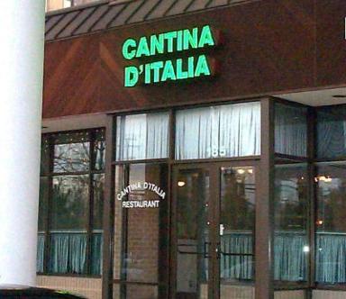 Cantina d italia fair lakes coupons